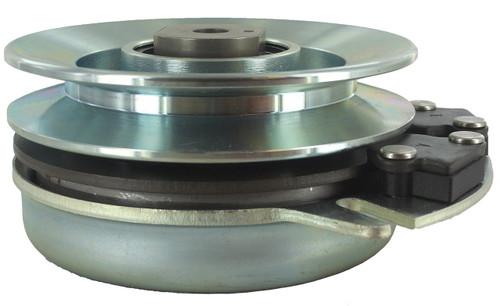 New Discount Starter & Alternator PTO Clutch For John Deere STX38 STX46  AM119683