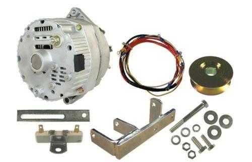New Alternator Conversion Kit For Ihc Model M Super M