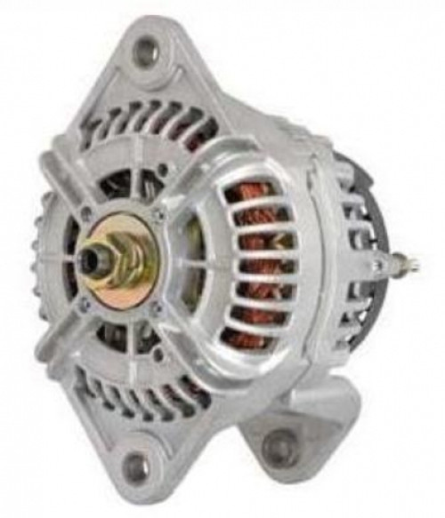 Alternator for Volvo Bus B10M B10R B12B B12M B7L 24 Volts 140 Amps