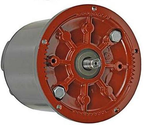 Winch Motor Warn Western Motor M6000 4348720M048HM