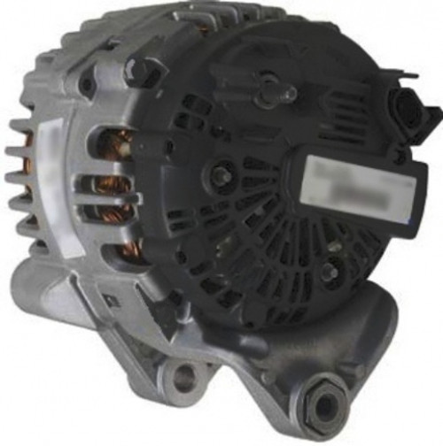 Alternator Fits Bmw 325ci 325i 325xi 525i 530i X3 12 31 7 519 721