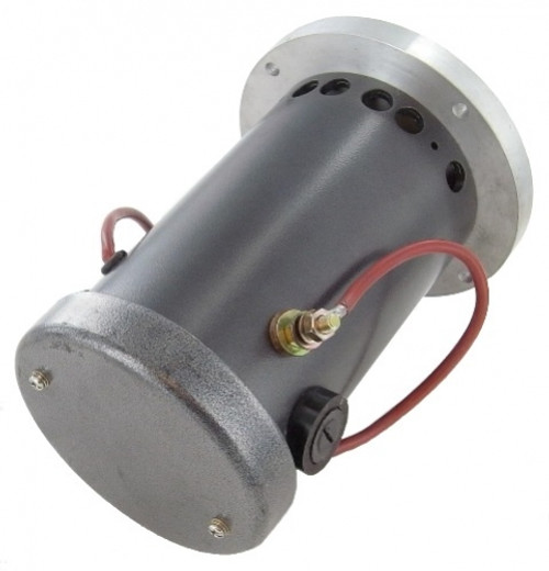 New Auto Crane Lift Motor 160-827 12/24 Volt DBB