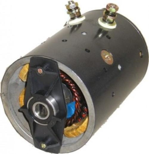 Fenner Hydraulic Pump Motors