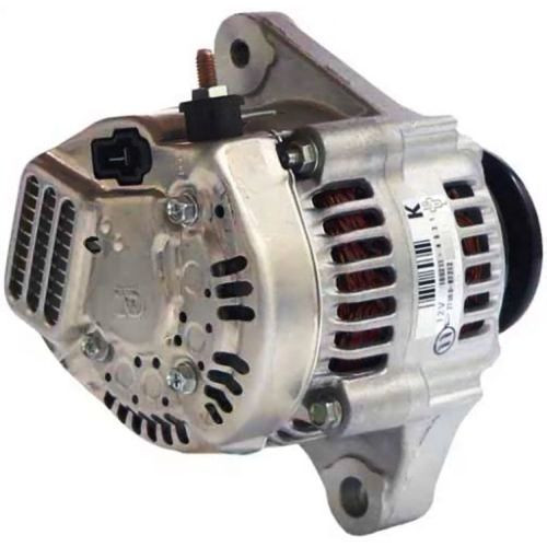 NEW ALTERNATOR Kawasaki KAF950 KAF 950 Mule 2510 Diesel All Year Models