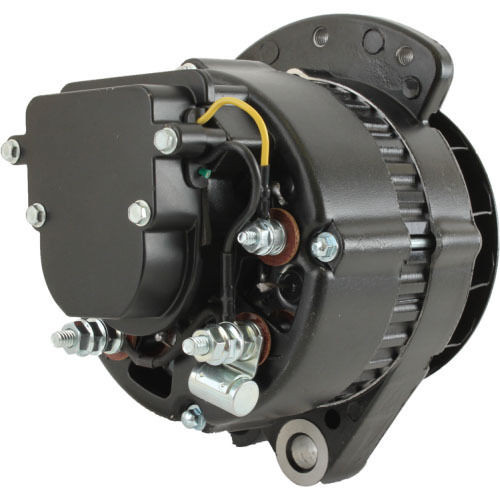 Alternators for Crusader Engines | Aftermarket Alternators