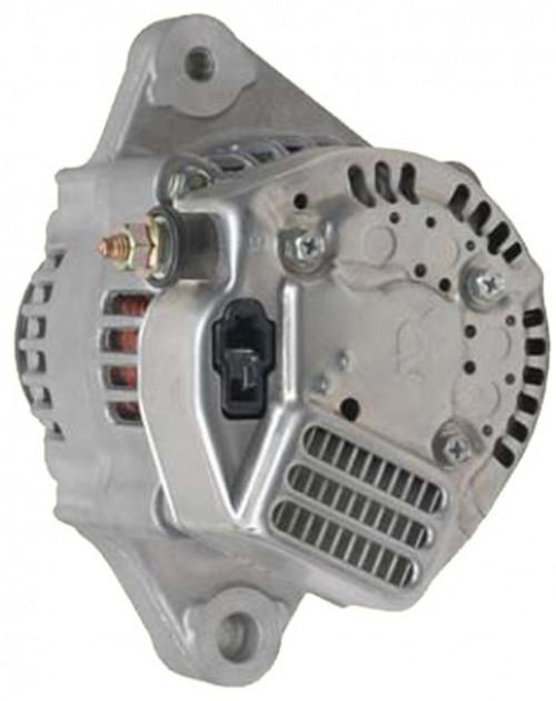 Alternator JLG Equipment with Daihatsu Engine 40 Amps