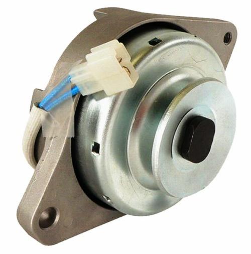 Alternator Fits John Deere Lawn Mowers AM877557, MIA10338, SE501822 20 Amp