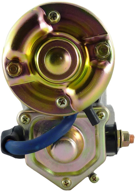Discount Starter And Alternator 17399N Starter For CATERPILLAR And SPRA COUPE