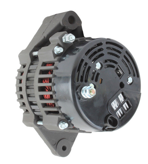 NEW 100 Amp Alternator Fits Crusader Boat 305 350 496 2001 2002 2003 2004