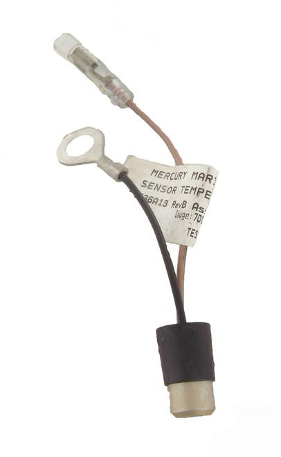 New OEM 2 Wire Temperature Sensor For Mercury/Mariner 135-250 HP