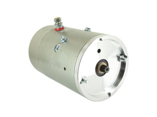 New Pump Motor Dell Liftgate Fenner Fluid Power Maxon 1 Post Double Ball Bearing
