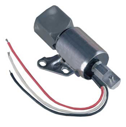 NEW 12V SOLENOID REPLACES 1114200 SWX226 SAW4201 7-1003 GROUNDED