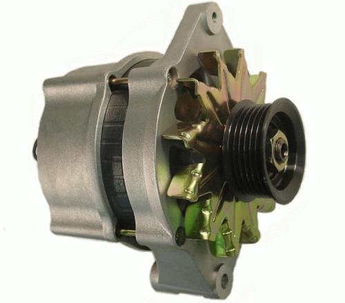 Alternator For Komatsu Applications 60 Amps 12 Volt 600-861-1611101211-2941