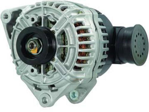 New 180 Amp Alternator Fits Audi A6 3.2L 3123cc 2010 2011 06E-903-018HX
