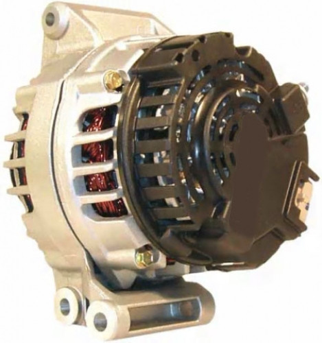 New Alternator 2003 PONTIAC GRAND AM 2.2L L4