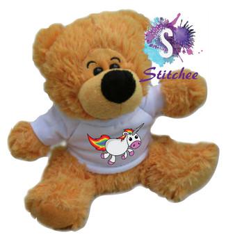 Personalised Teddybear 30cm
