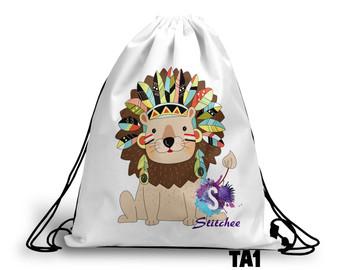 Tribal animal