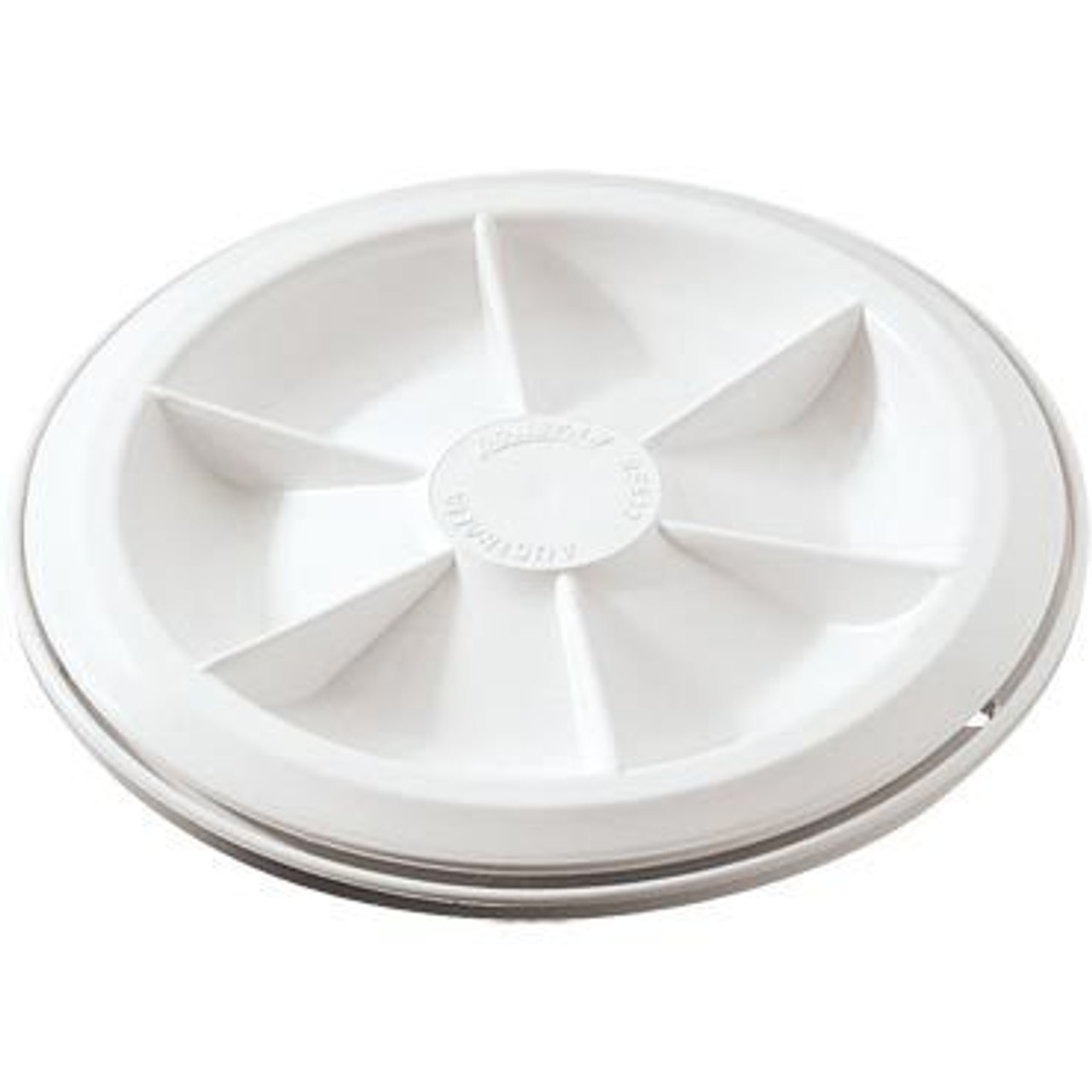 Ronstan Inspection Hatch Lid, White
