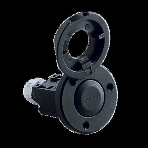 Harken Remote Switch w/Guard (66mm) (HKBRS102/P)