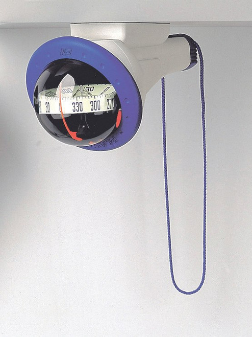 Plastimo Iris 100 Compass (CIR101) - mounted on ceiling