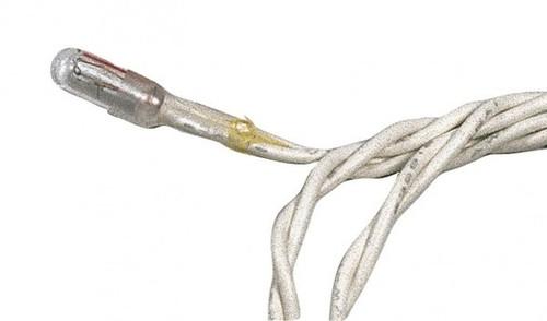 Plastimo Compass 12V Light Wires - White