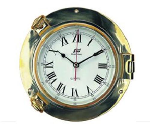 "Plastimo 6"" Clock Sealed RN (MCLO61)"