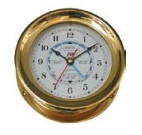 "Plastimo 5"" Time & Tide Sealed - Arabic"