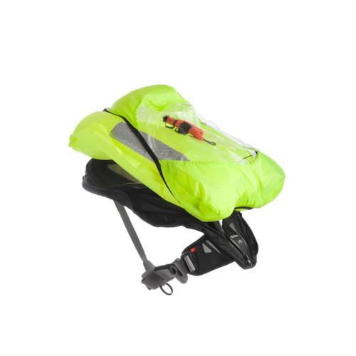 Spinlock Deckvest LITE Spray Hood (Life jacket purchased separately)
