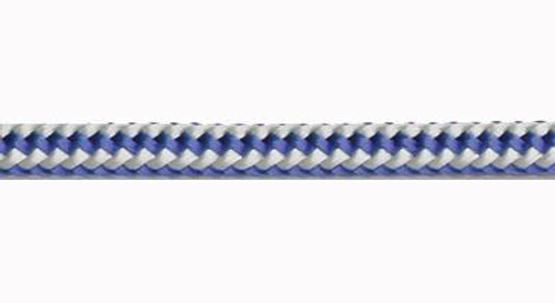 Dinghy Control Rope by FSE Robline - White/Blue