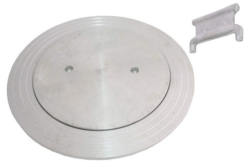 RWB Deck Plate Aluminium Alloy 100mm 150mm