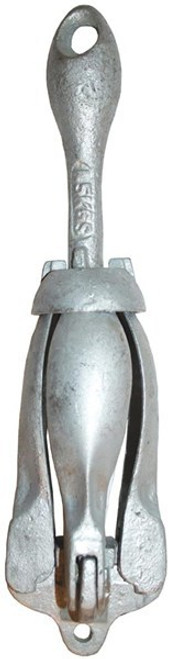 RWB Folding Grapnel Anchor 4kg