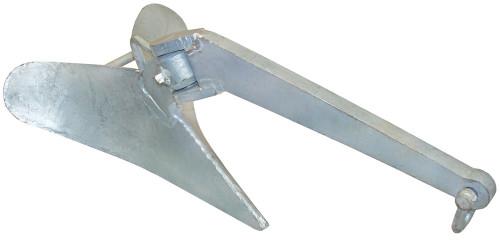 RWB Galvanised Plough Anchors
