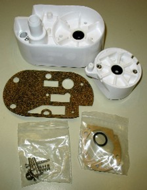 RWB Jabsco Service Kits A & C for Electric Conversion System