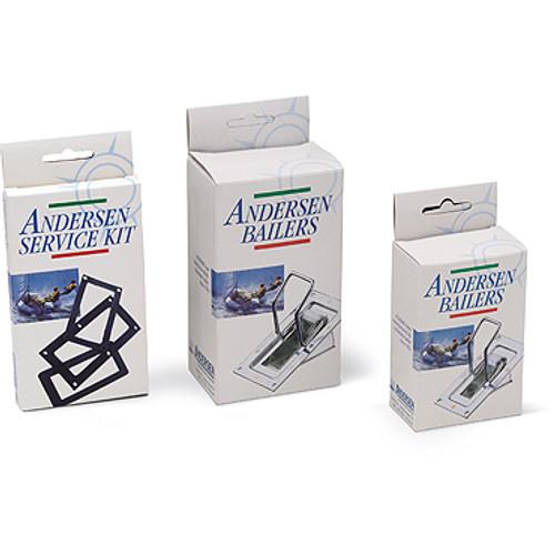 Andersen Bailers Service Kits