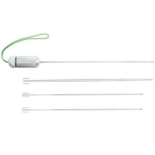 D-Splicer Kit, 4 Needles 1.5 - 4mm Line