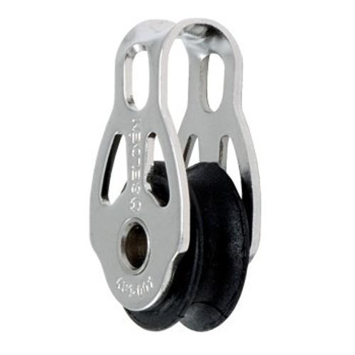 Selden Plain Bearing Blocks 16mm Single Strap - Composite