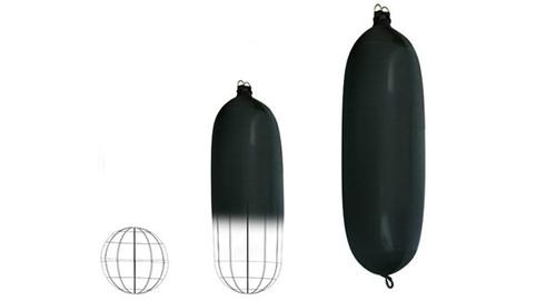 Ultra Fenders C52-C248 Cylindrical Fenders (FC52-FC248)