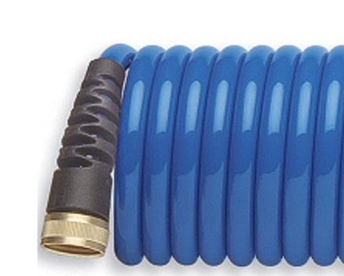 RWB Hosecoil HP Hose 15FT/25FT