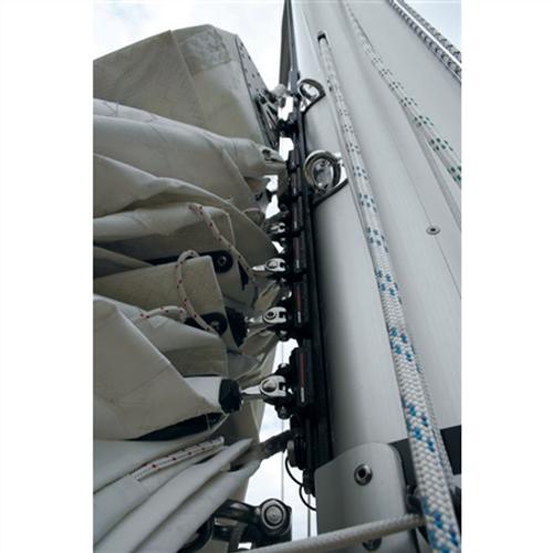 Harken 32mm Switch Battcar - M12 Stud for C-Tech Batten (HK3896)