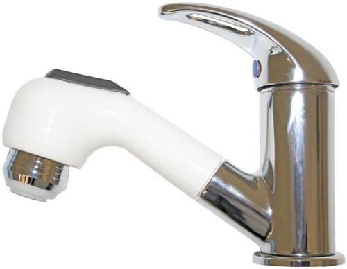 RWB Complete Shower & Mixer Set - Hot/Cold (RWB2184)