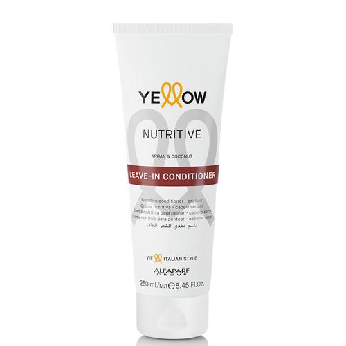 Alfaparf Yellow Nutritive Dry Hair Leave-in Nutritive