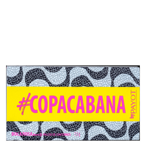 Payot Paleta Copacabana Pink Mouth Contour Palette # Copacabana Payot 3 Tones Bronzers 7,5g/0.26fl.oz