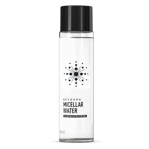 Beyoung Micellar Water Skin Collection Água Micelar Sensation Fresh Hydration 7in1 200ml/6.76fl.oz