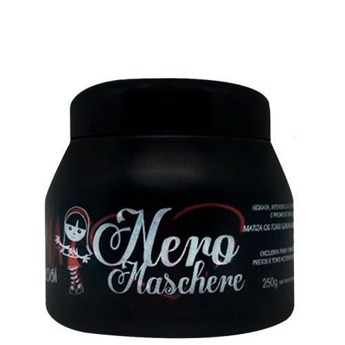 Maria Escandalosa Black Nero Maschere Mask 250g / 8.81fl.oz