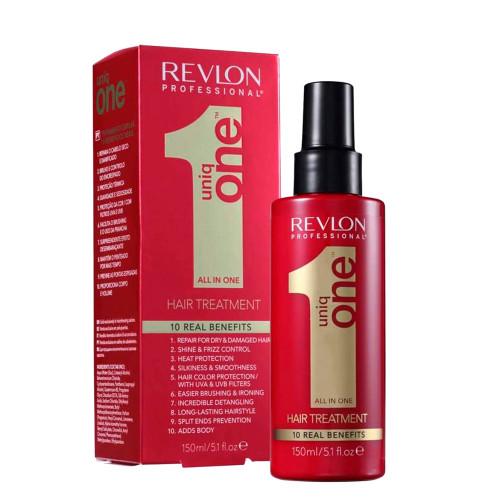 Revlon Professional Uniq One Hair Treatment Spray Mask 150ml/5.1fl.oz