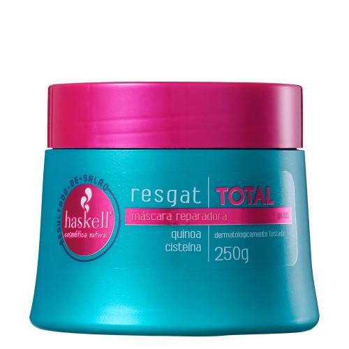Haskell Resgat Total Mask 250g/8.81fl.oz