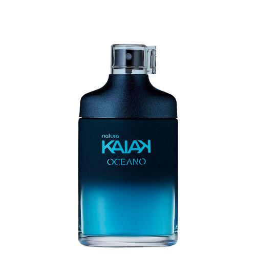Natura Kaiak Oceano Male Deodorant Cologne 100ml/3.38fl.oz