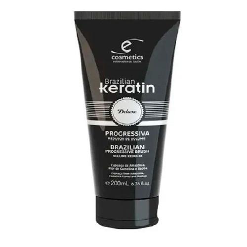 Ecosmetics Brazilian Keratin Progressive 200ml/6,76fl.oz