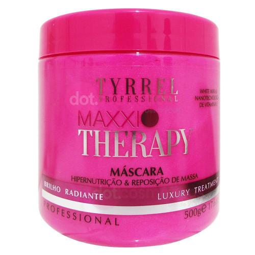 Tyrrel Maxxi Therapy Mask 500g/17, 63fl.oz
