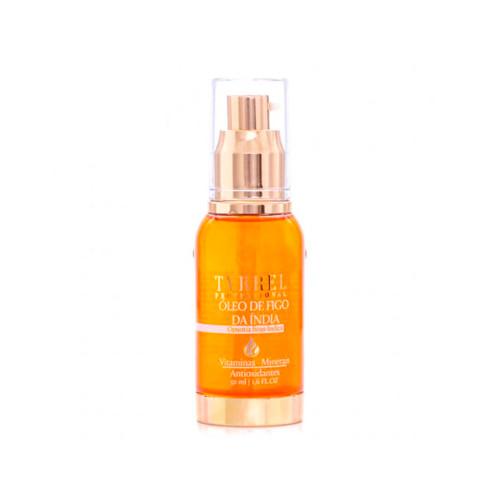 Tyrrel Prickly Pear Oil Vitamins Minerals UV Protector Óleo Figo Hair Care 50ml/1.69fl.oz